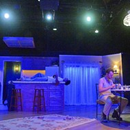 'True West' at SLO Little Theatre explores limitations of sibling relationships