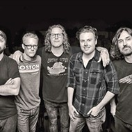 Nineties Seattle rockers Candlebox play Fremont Theater on April 15