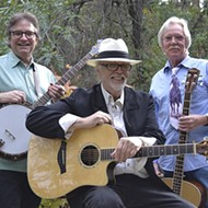 Parkfield Bluegrass Festival offers family fun over Mother's Day weekend, May 5-8