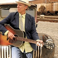 John Hiatt returns to Fremont Theater on March 11 for his first Central Coast concert in 22 years