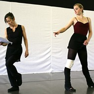 Come dance to The Tipsy Gypsies and see a performance by Ballet Theatre SLO on Feb. 12 and 13