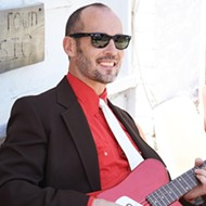 Paul Thorn heaps on the southern charm on Jan. 24 at the Fremont Theater