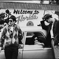 Blast from the Past: Stranger than Paradise