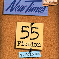 55 Fiction 2015