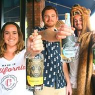 Wild spirits: Three outdoorsy Cal Poly alum remix craft booze at Calivore Spirit Co.