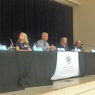 Arroyo Grande City Council candidates debate solutions for homelessness