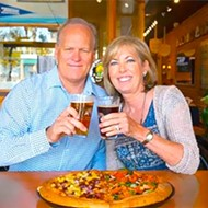 How to build a pizza empire: Three decades  and beyond with Woodstock's wizards Jeff and Laura Ambrose