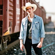 Angelino cowboy: Sam Outlaw rides into Tooth and Nail Winery Dec. 15
