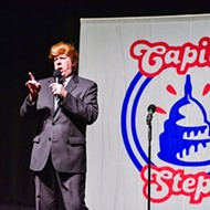 Laughing at politics: Capitol Steps shakes off election cycle stress with humor