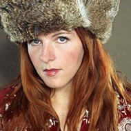 Incomparable alt-country performer Neko Case brings her smoldering vocal sounds to the SLO-Pac on Nov. 17th
