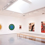 The business of art: Cuesta College offers art gallery class