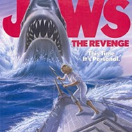 Blast from the Past: Jaws: The Revenge
