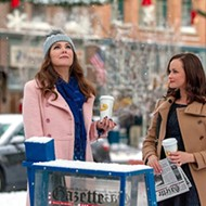 Bingeable: Gilmore Girls: A Year in the Life
