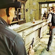 Blast from the Past: Westworld