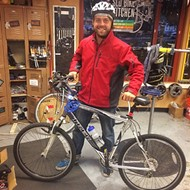 Ride well: Bike SLO County gives wheels to those in need