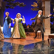 PCPA's 'Sense and Sensibility' brings Jane Austen's tale to life