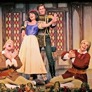 Home for the holidays: The Great American Melodrama celebrates the season with classics, comedy, and tunes