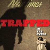 Trapped in the cycle: Domestic violence in SLO County