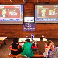 Trump victory sends shockwaves through SLO County