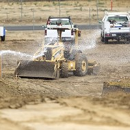 Wet work: Are building moratoriums the answer for SLO's drought-parched South County?