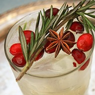 Crafting crafty cocktails fast: Root Elixirs takes the lag time out of bartending your next holiday soiree