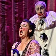 Paris in California: OperaSLO brings in 30th anniversary with 'La Boheme'