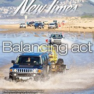 Balancing act: The Oceano Dunes permit compliance issues highlight the difficulty of harmonizing recreational uses with resource conservation