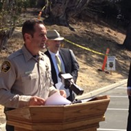 Search for Kristin Smart's body begins on Cal Poly campus