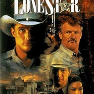 Blast from the Past: Lone Star