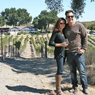 Paso's wine family wolf pack: Barton Family Wines knows home is where the heart is