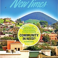 Community in need? Two SLO County CSDs  question the state's decision to label the city of SLO as a disadvantaged community