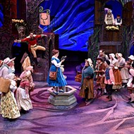 The Pacific Conservatory Theatre brings Disney's 'Beauty and the Beast' to the stage