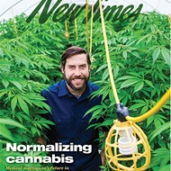Normalizing cannabis: Medical marijuana's future in California didn't become any clearer with the passage of Proposition 64
