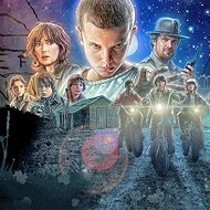 Bingeable: Stranger Things