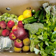Ugly Food Month at Bethel Lutheran Church seeks to stem the tide of food waste