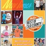 Best of SLO County 2015: 29th annual readers poll