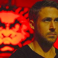 Underrated: Only God Forgives