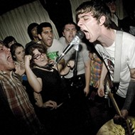 Punk heroes Joyce Manor play April 6 at Fremont Theater