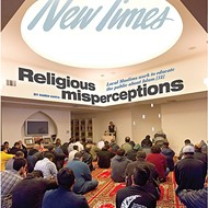 Religious misperceptions: Local Muslims work to educate the public about Islam