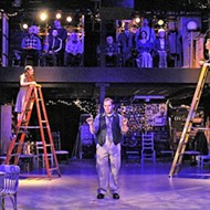 Full circle: Little Theatre's production of 'Our Town' gets to the meat of life