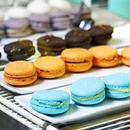 Let them eat cake! (and macarons): Say bonjour to Pardon My French Bakery in Grover Beach