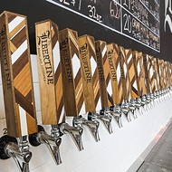 Walk SLO's craft beer mile: Hop On Walking Tour meets at the corner of Prohibition history and local craft beer