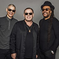 Famed British reggae act UB40 plays the Avila Beach Golf Resort on July 7