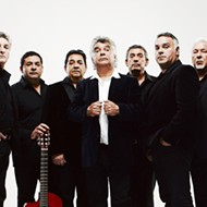 Un Amor: Gipsy Kings bring flamenco and Spanish soul to Vina
