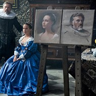 'Tulip Fever' looks at the risks of love, gambling