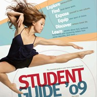 Student Guide 2009