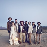 The Dustbowl Revival tours to The Siren on Sept. 22, in support of their new eponymous album