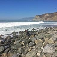 Re-envisioning a Big Sur getaway