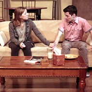 SLO Rep's Rabbit Hole explores the aftermath of loss, grief