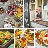 Meet Foremost's chef besties